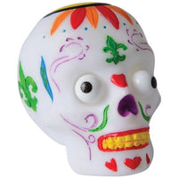 Popping Eye Sugar Skulls - Wholesale Vending Products