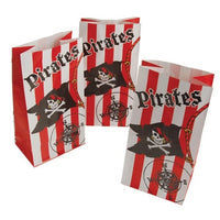 Paper Pirate Paper Bags - Wholesale Vending Products