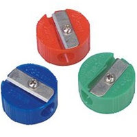 144 Pencil Sharpeners - Wholesale Vending Products
