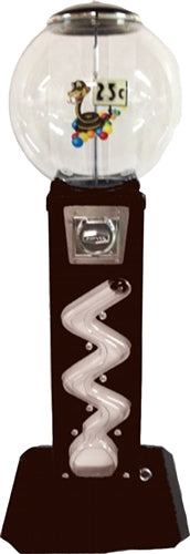 "Rattler 1"" Bulk Vending Machine - Wholesale Vending Products"