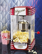 Retro Series Kettle Popcorn Maker - Wholesale Vending Products