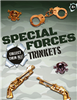 "250 Special Forces Trinkets - 1"" - Wholesale Vending Products"