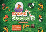 "250 Snake Stackers - 2"" - Wholesale Vending Products"