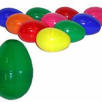 2000 Empty Egg Capsules - Wholesale Vending Products