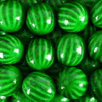 "900 Count Zed Watermelon Gumballs 1"" - Wholesale Vending Products"
