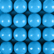"900 Count Zed Blue Raspberry Gumballs 1"" - Wholesale Vending Products"