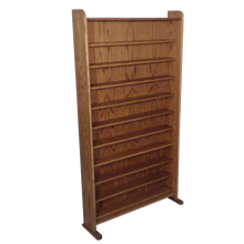 Load image into Gallery viewer, Model 1002-3 CD Storage Rack