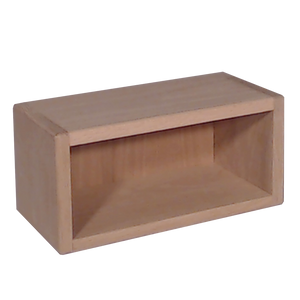 03 Series Collectible Cabinets - 20 sizes