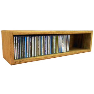 Model 103-2 CD Storage Rack