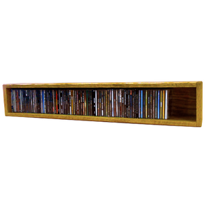 Model 103-3 CD Storage Rack