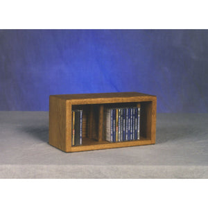 Model 103D-1 CD Storage Rack