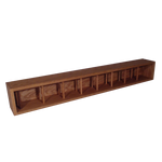 Model 103-4 CD Storage Rack