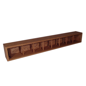 Model 103D-4 CD Storage Rack