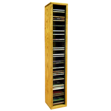 Load image into Gallery viewer, Model 109-3 CD Storage Rack