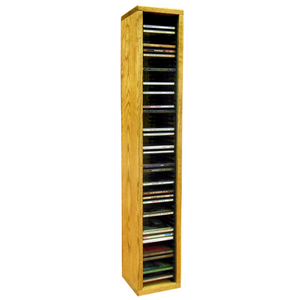Model 109-3 CD Storage Rack