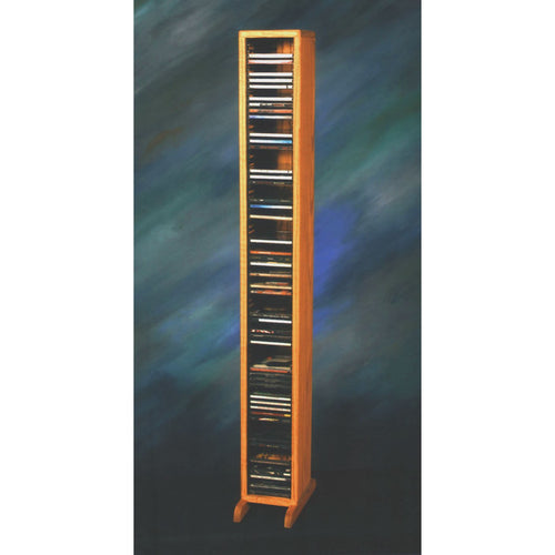 Model 109-4 CD Storage Rack