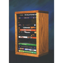 Load image into Gallery viewer, Model 110-1 DVD Storage Rack