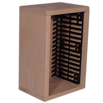 Model 110-1 Blu-Ray Storage Rack