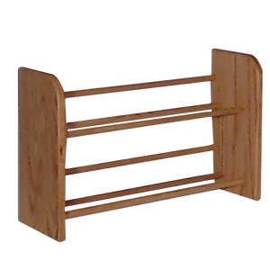 Model 201 CD Storage Rack