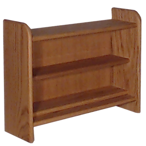 Model 202 CD Storage Rack