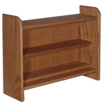 02 Series Collectible Cabinets - 6 sizes