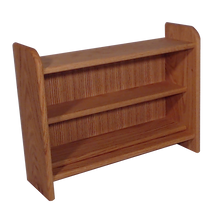 Load image into Gallery viewer, Model 202 CD Storage Rack
