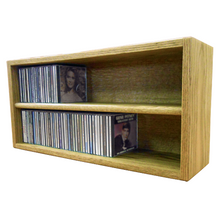Load image into Gallery viewer, Model 203-2 CD Storage Rack