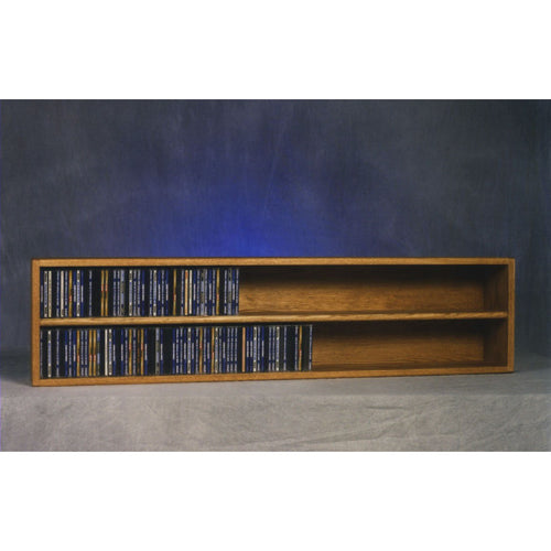 Model 203-4 CD Storage Rack