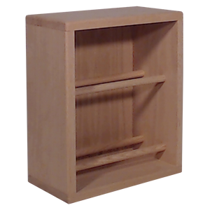 Model 206-12 CD Storage Rack