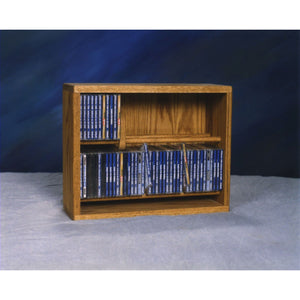 Model 206-18 CD Storage Rack