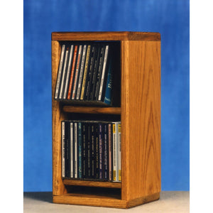 Model 206 CD Storage Rack