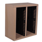 Model 209-1 CD Storage Rack