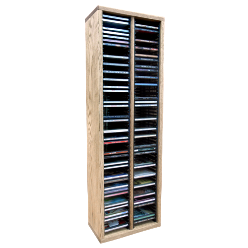 Model 209-3 CD Storage Rack