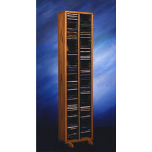Load image into Gallery viewer, Model 209-4 CD Storage Rack