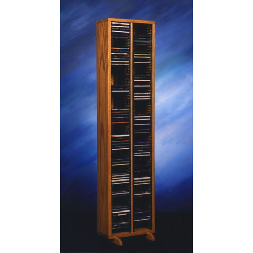 Model 209-4 CD Storage Rack