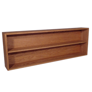 Model 210-4W VHS & DVD Storage Rack