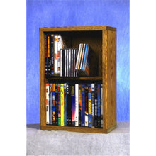 Load image into Gallery viewer, Model 215-12 CD/DVD/VHS Combination Rack