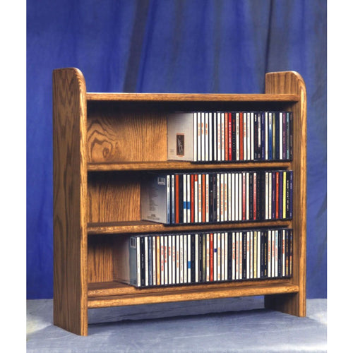 Model 302 CD Storage Rack