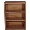 "Model 3086-1 Collectible Display Rack - (3) 5"" Shelves - 6"" Openings - 14"" Wide"