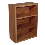 Model 303-1 CD Storage cabinet - clear