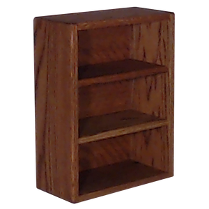 Model 303-1 CD Storage cabinet -dark