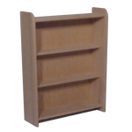 07 Series Collectible Cabinets - 5 sizes