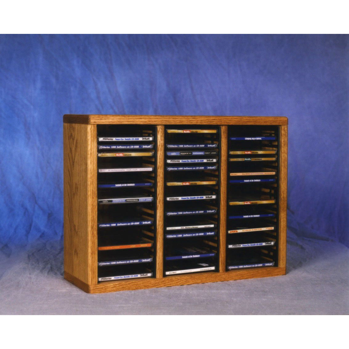 Model 309-1 CD Storage Rack