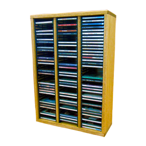 Model 309-2 CD Storage Rack