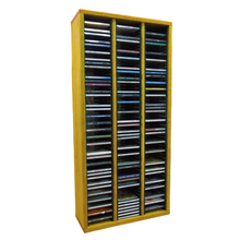 Load image into Gallery viewer, Model 309-3 CD Storage Rack