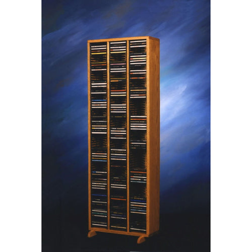 Model 309-4 CD Storage Rack