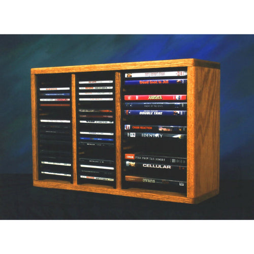 Model 312-1 CD/DVD Combination Rack