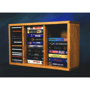 Model 313-1 CD/DVD Combination Rack
