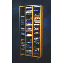Load image into Gallery viewer, Model 313-4 CD/DVD Combination Rack