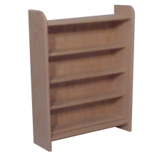 Load image into Gallery viewer, Model 402 CD Storage Rack